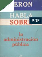 Perón, Juan. Discursos Nº 2 . Editorial Codex, 1974.