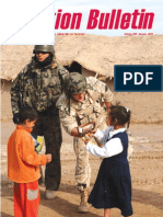 A Publication Of The USA Led Coalition Fighting The Global War Terrorism
