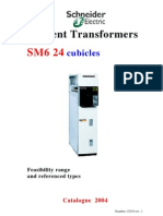 SM6 -24 - CT Catalogue