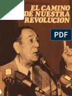Perón, Juan. Discursos Nº 18 . Editorial Codex, 1974.