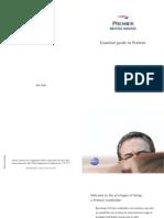 Premier Handbook 2004