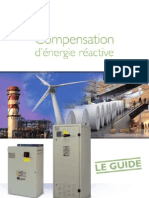 Chauvin Arnoux Guide Compensation Energie Reactive