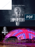 Adelaide's Next Superstar
