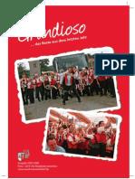 Grandioso 2007 / 2008