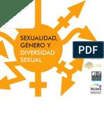 Sexualidad, Género y Diversidad Sexual