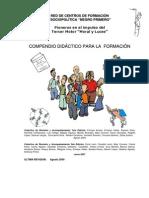 compendio Red de Centro Formación Sociopolírica