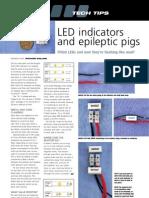 Repair led Light flasher