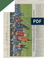 Zeitungsbericht 21.06.2012