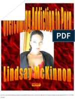 Overcoming Addiction to Porn by Lindsay Mckinnon