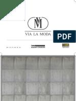 Vialamoda Showroom book 2012