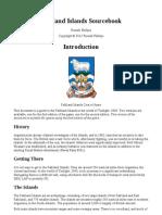 1ed Falkland Islands Sourcebook