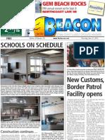 The Beacon - June 21, 2012