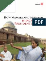FirstpostEbook eBook 15June2012 Presidentialpoll