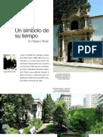 LMD5 Patrimonio Palacio