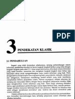 bab3-pendekatan_klasik