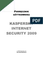 Podręcznik Użytkownika KIS 2009_pl