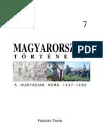 Magyarorszag Tortenete 07 a Hunyadiak Kora