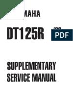 DT125 3BN0-ME5 repair manual