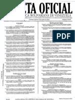 Normas Tecnicas de Ordenamiento para Regular la Captura, Intercambio, Distribución, Comercio y Transporte de Tiburones