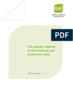 Gender Aspects of the Crisis - D Ruggieri Web 02