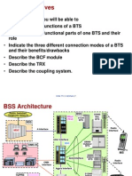 GSM Mobile communication SY001-s08_BTS