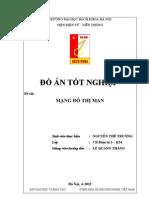 Mang do thi MAN