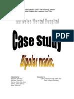 Case Study Bipolar