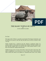 The Magic Turtle of China