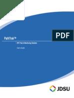 PathTrak Users Guide