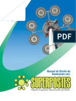 Manual Superpostes 2011
