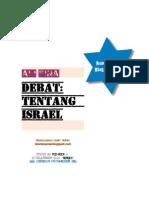 Debat Ali Sina vs Palestina Tentang Israel