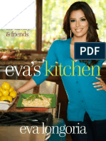 Mint Lemonade from Eva's Kitchen by Eva Longoria