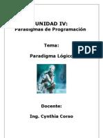 2012 Unidad Paradigma Logico
