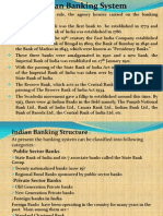 2. Indian Banking System