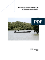 Mangroves of Pakistan-Status and Management