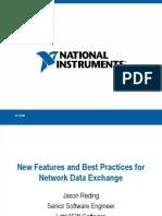 1-3 Network Data