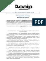 080310 Modificacion Programa Pruebas Selectivas Cuerpo Ayudantes