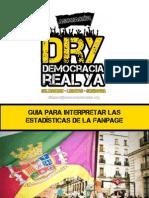 Asociación DRY - Guía para interpretar las estadísticas de la Fanpage