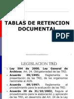 1. Presentacion Trd