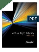 VTL User Guide