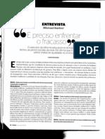 Entrevista_Michael Barber_Revista Época_16 jun 2012
