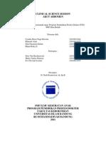 CSS 1- Akut Abdomen (Bay,Din,Rul,Pong)