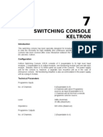 07 Switching Console