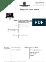 (E-book Composite) Airbus Composite Stress Manual Us Mts006 b