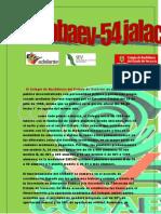 El Colegio de Bachilleres del Estado de Veracruz es un organismo público descentralizado con personalidad jurídica y patrimonio propio