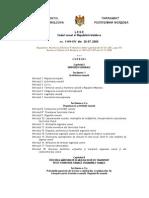 Cod Vamal Moldova Nr. 1149-XIV 20.07.2000 Ro