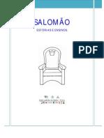 Salomão - jose-laercio-do-egito