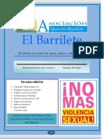 El Barrilete 5