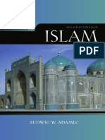 Historical Dictionaries of Islam