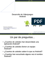 Ayudantia Android
